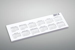 Εκτύπωση ημερολογίων 2