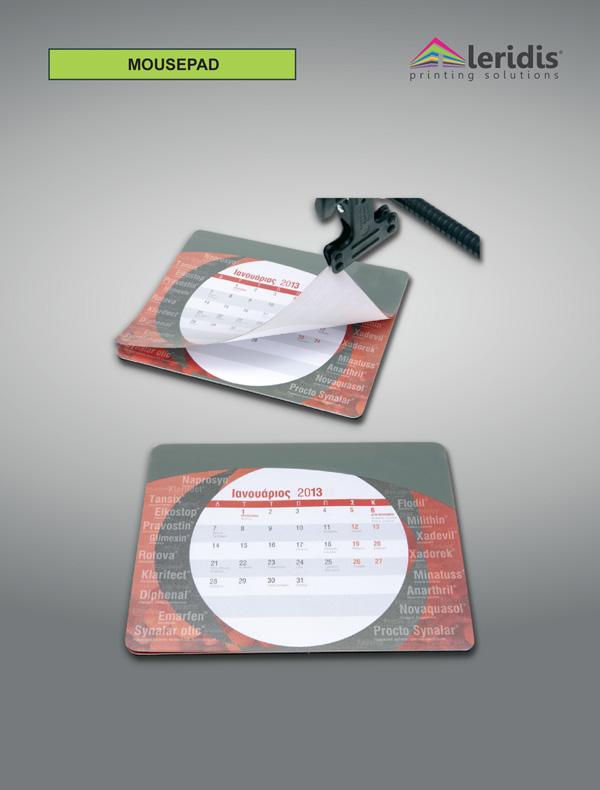 Mousepads 4